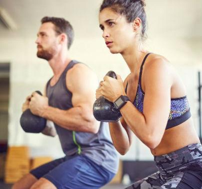 10 bra träningstips att komma igång träna