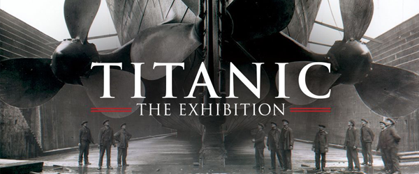 Artikel | Titanic The Exhibition