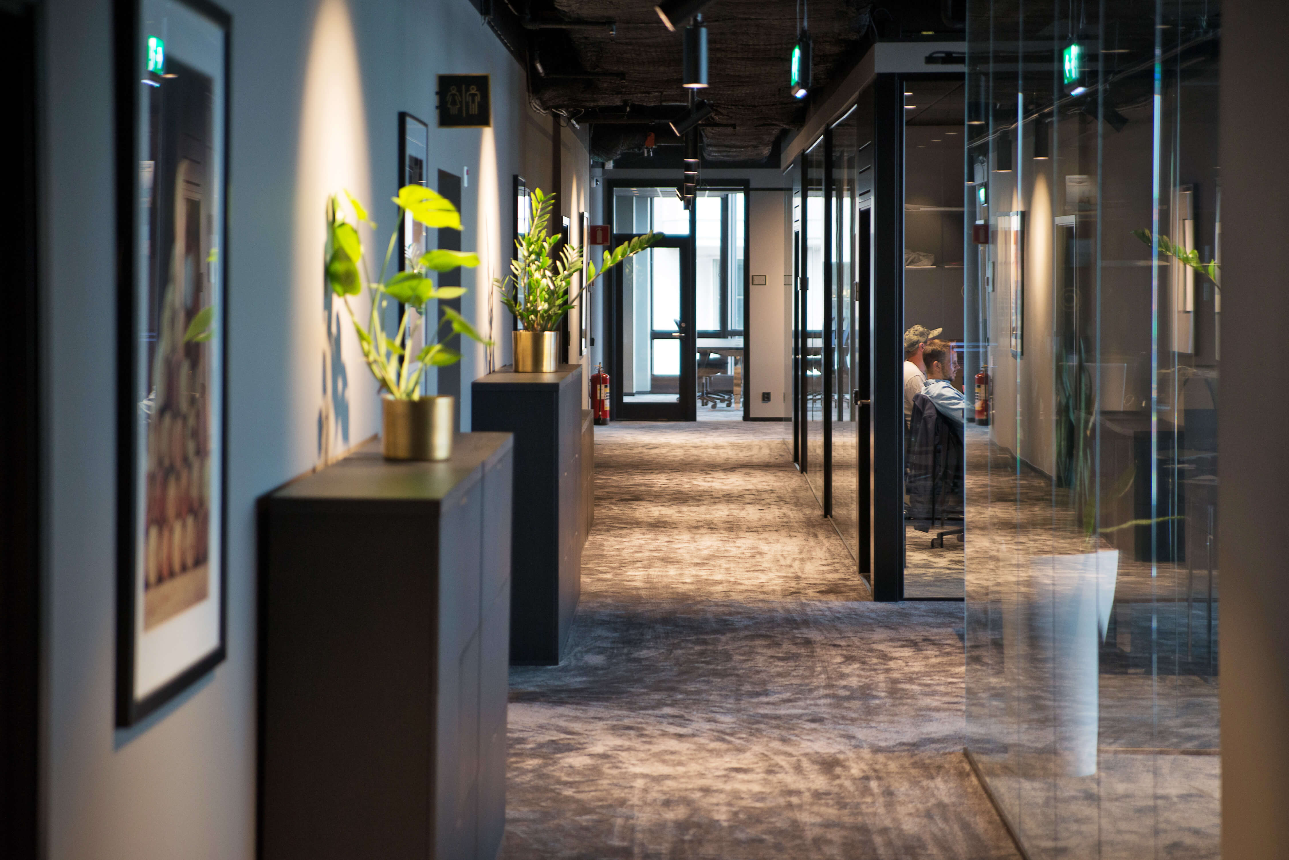 Coworking spaces flexibla lösningar i Stockholm