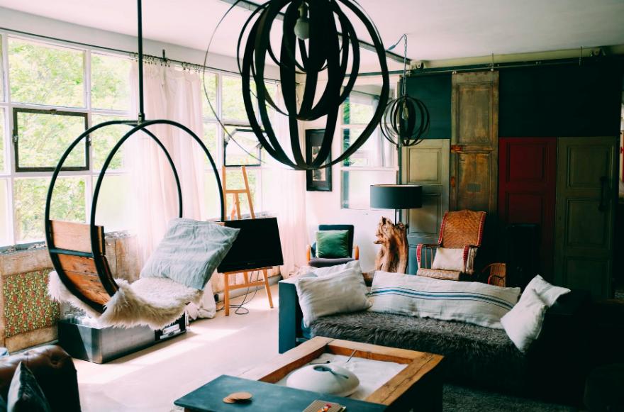 Få ljusinsläpp i hemmet på dina villkor