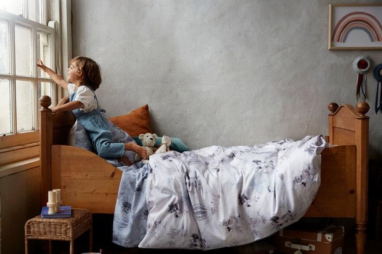 Dekorationstips för barnrum