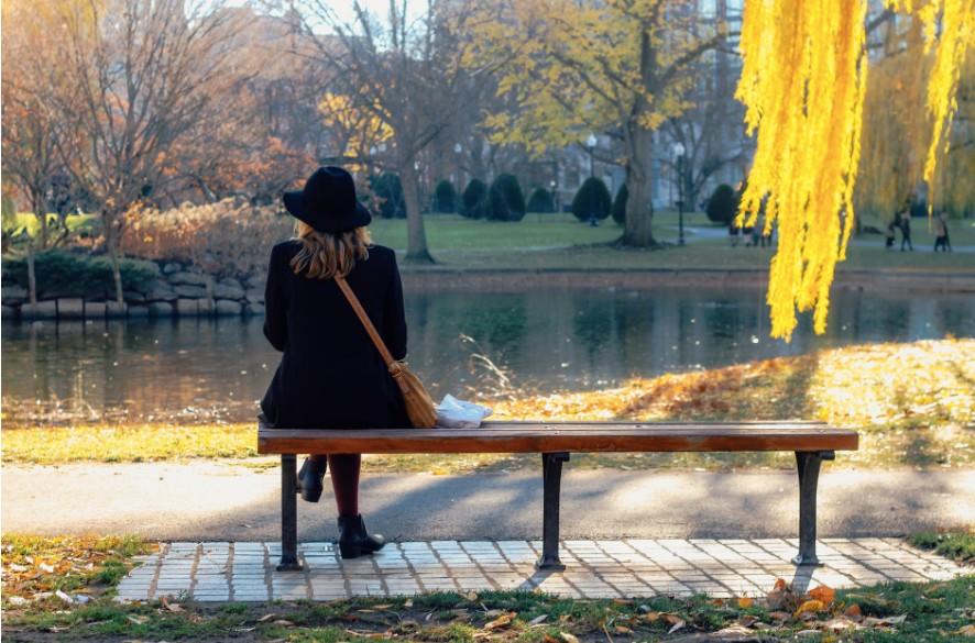 Utomhusliv gör oss gott för alla åldrar
