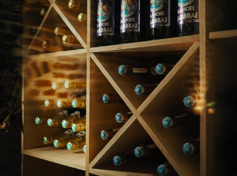 Förvara dina viner på bästa sätt
